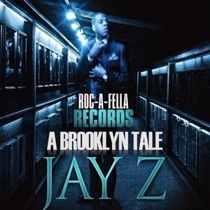 Jay-Z-A Brooklyn Tale 2015 ( Deluxe Edition )