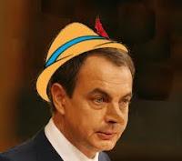 Zapatero, hundiendo, país