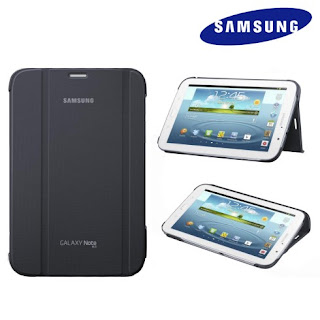 Galaxy Note 8 Book Cover