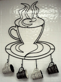 We serve a great cup of coffee!
