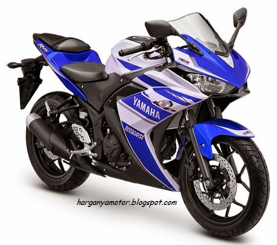 Harga Yamaha YZF-R25, Murah, Bekas, Inden, Spesifikasi