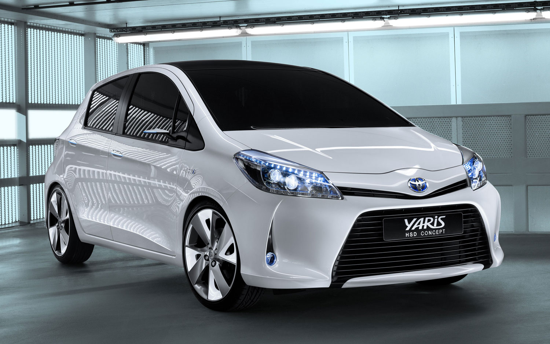Harga Kredit Toyota Yaris Terbaru Februari 2013 Surabaya