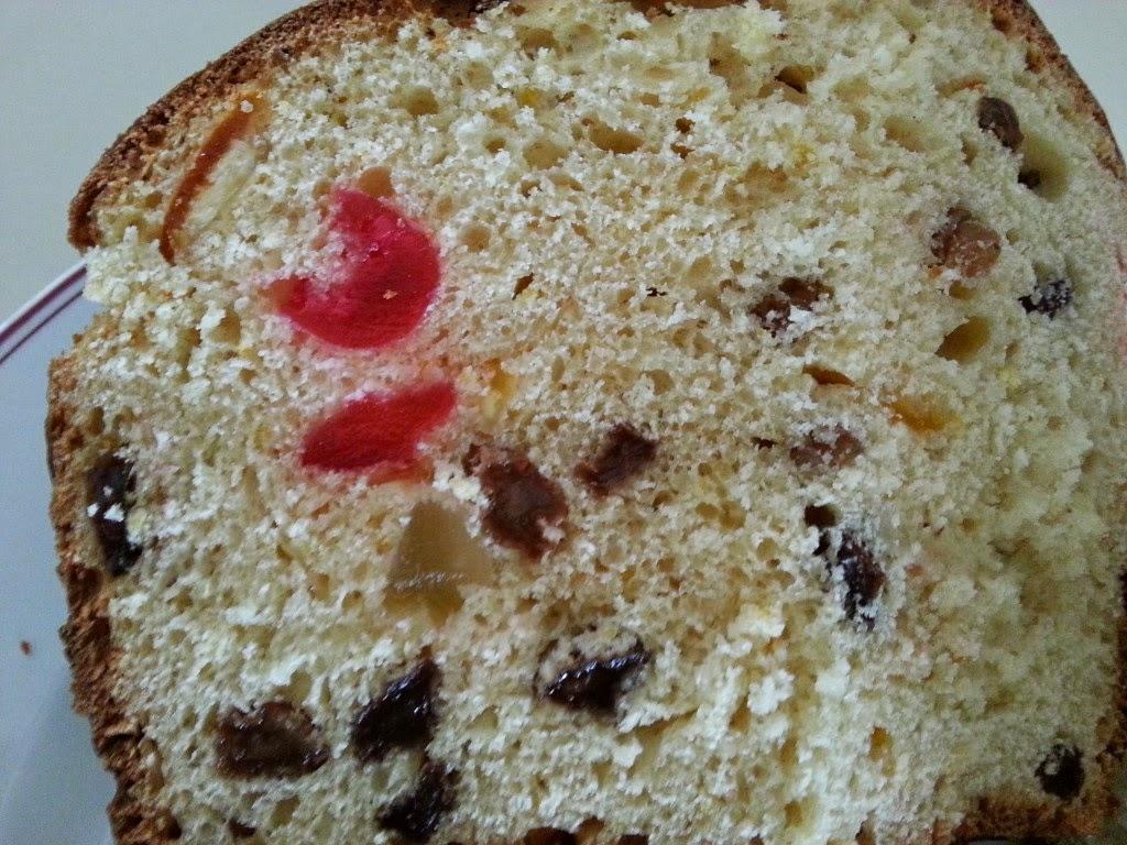 Pizza dolce di Pasqua casalinga