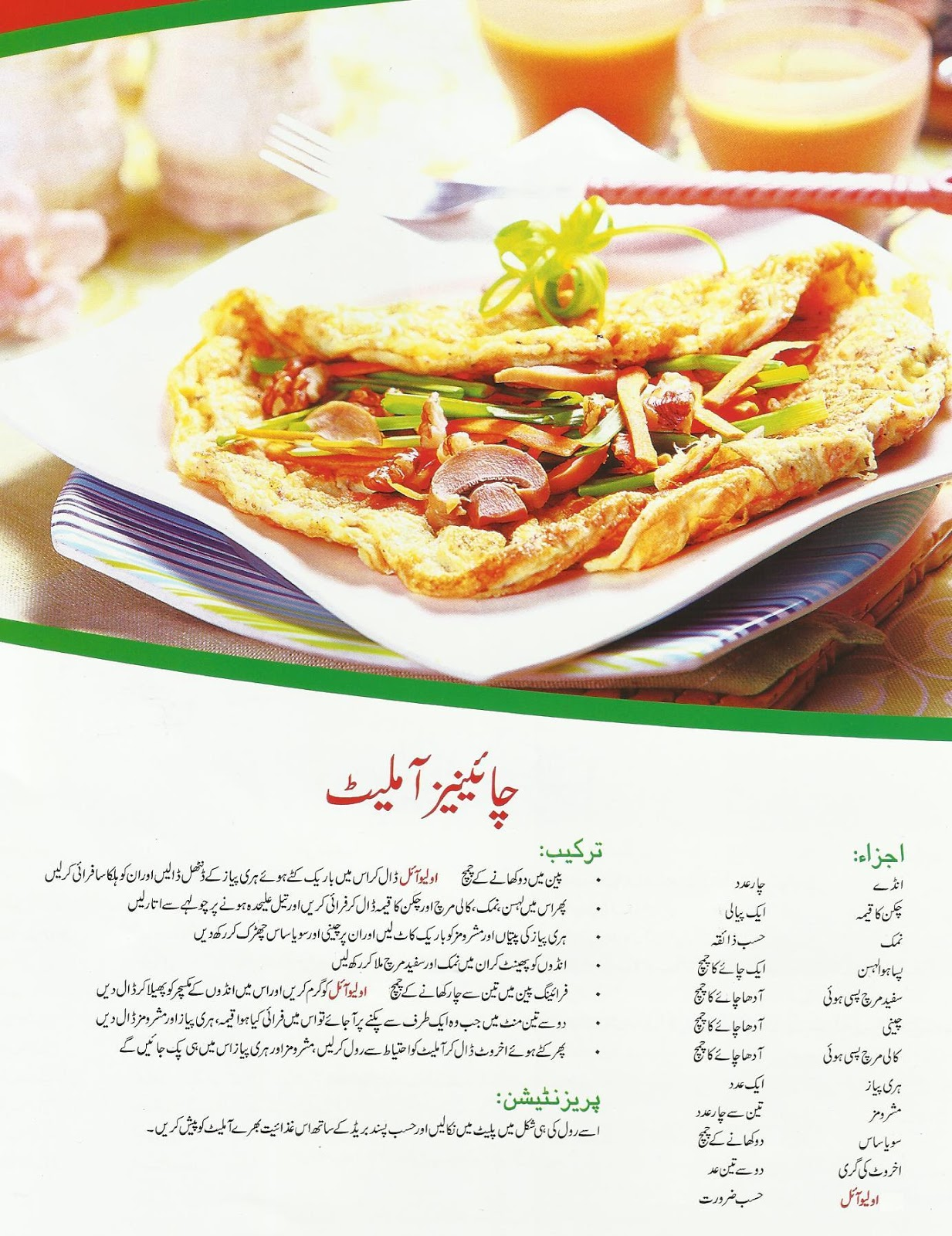 World recipe book chinese omelette recipe in urdu pakistani food chinese omelette recipe in urdu pakistani food forumfinder Images