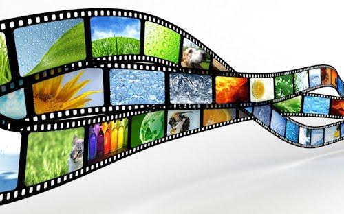 Imágenes del cine II (cinema estelar)
