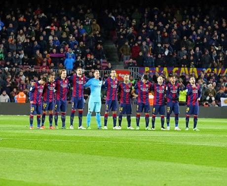 Real Madrid Kalah, Keuatungan Barcelona