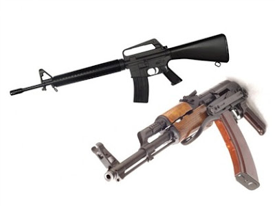 Critical Thinking 22 Rifle - image 4
