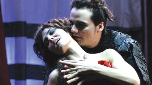 Com Simone Carvalho