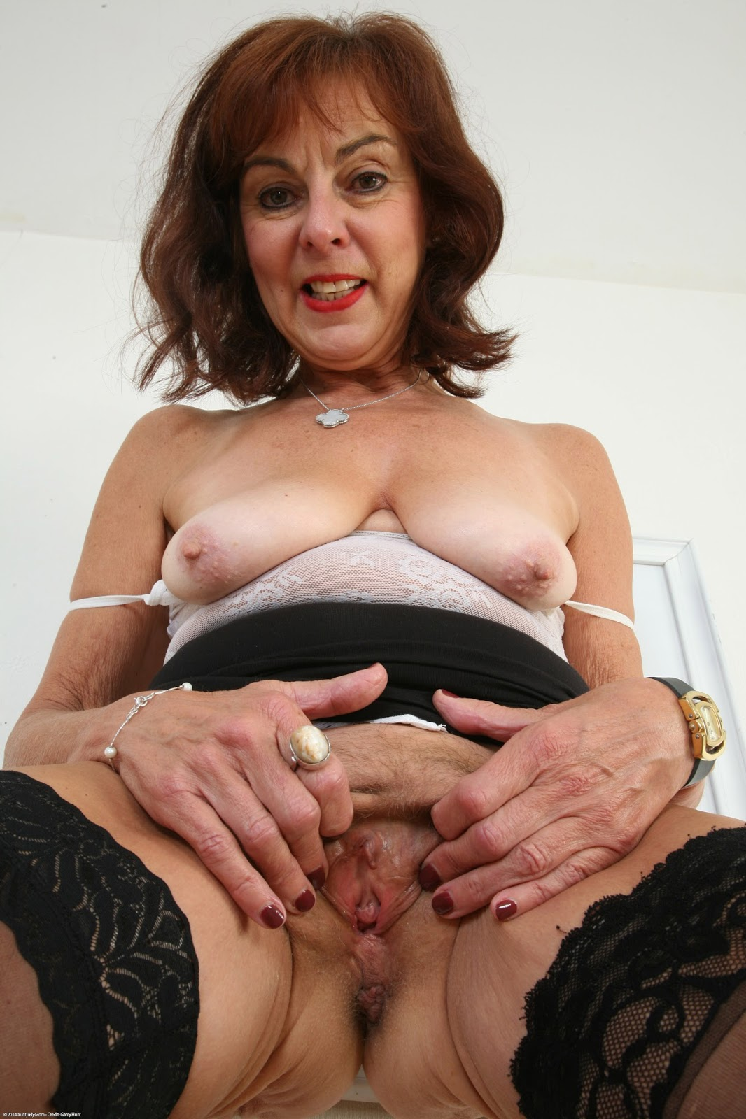 82 year old grandma libby takes young black cock - 2 part 1