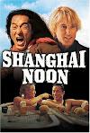 Sinopsis Shanghai Noon