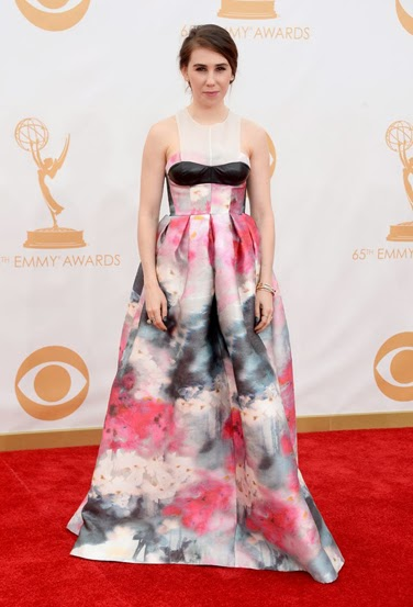 Emmy Awards Best and Worst Dressed