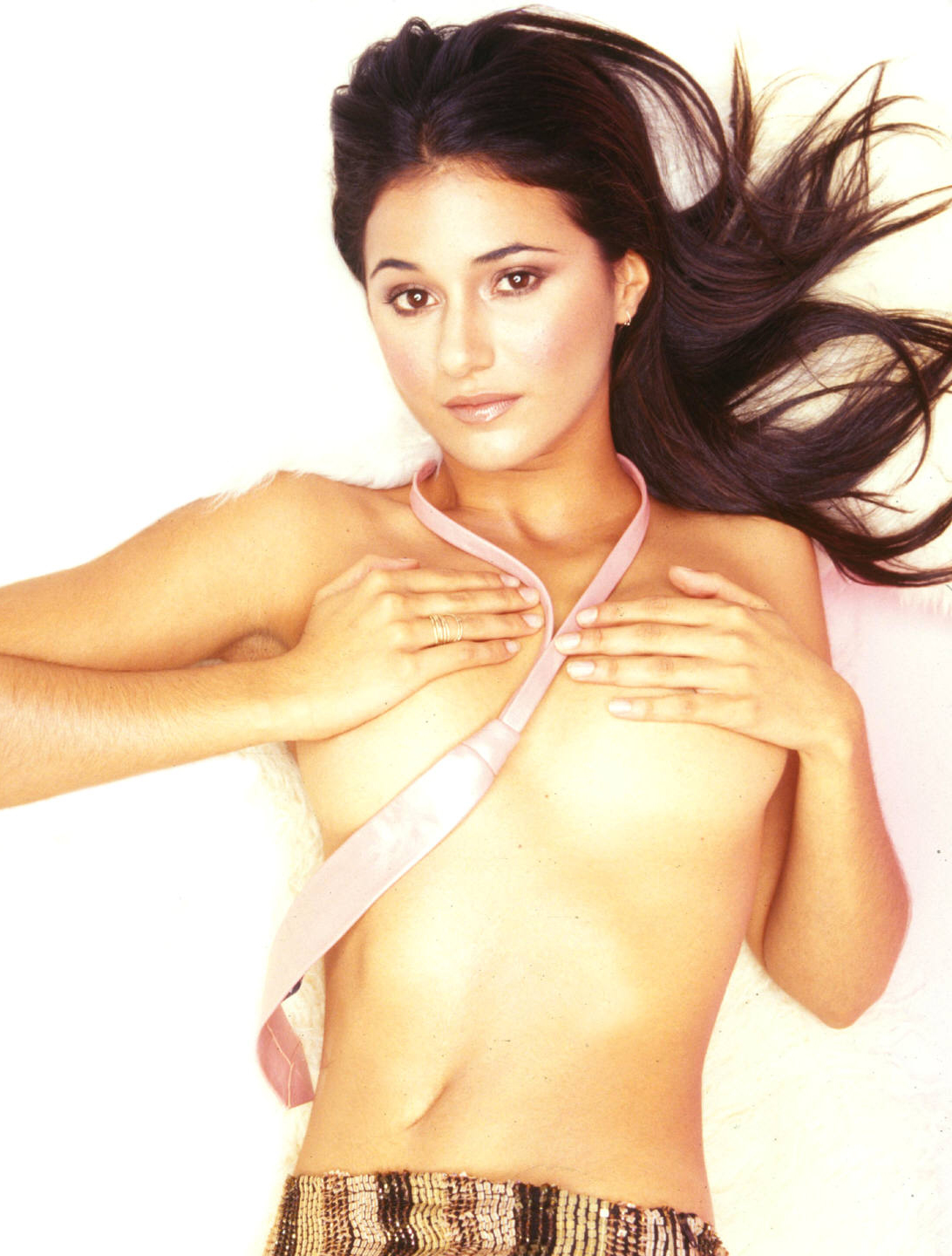 Emmanuelle chriqui in the mix 10