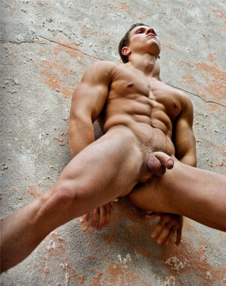 Fucking nude male warrior adult film