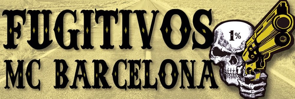 Fugitivos MC Barcelona