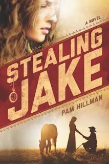 http://www.pamhillman.com/books/stealing-jake