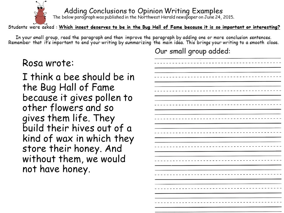 "writing the persuasive essay lesson plans I found ""english lesson plans on persuasive techniques in writing"" lesson plan at share my lesson there are so many more free, quality lessons on."