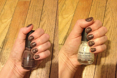 China Glaze, China Glaze Colours From the Capitol, China Glaze The Hunger Games Colours from the Capitol Collection, The Hunger Games, China Glaze nail polish, China Glaze nail lacquer, China Glaze manicure, China Glaze mani, nail, nails, nail polish, polish, lacquer, nail lacquer, mani, manicure, mani of the week, manicure of the week