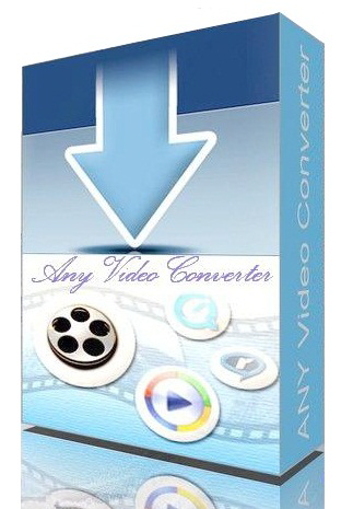 Any Video Converter Professional 3.3.5