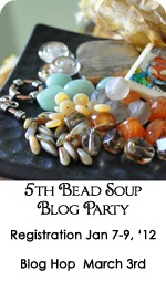 Bead Soup Party 2012
