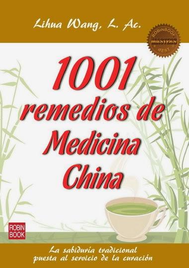 1001 Remedio de la Medicina China