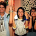 Nisha and Cousins celebrates Diwali - Video