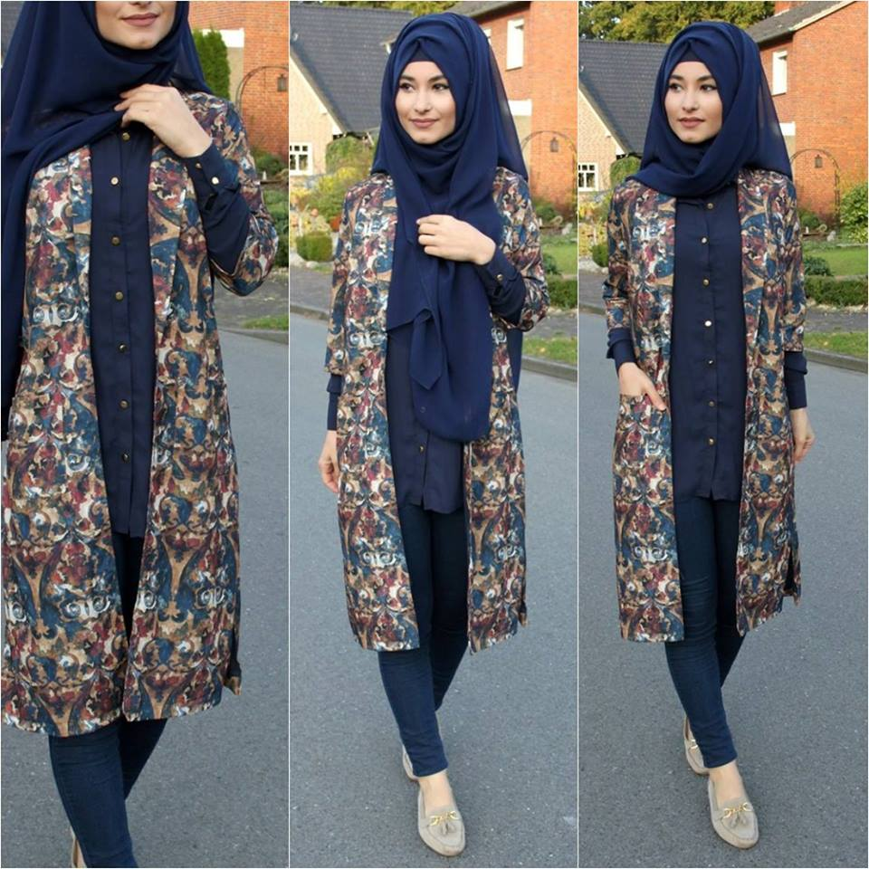Photo Malabis Hijab 2016 Hijab Fashion And Chic Style