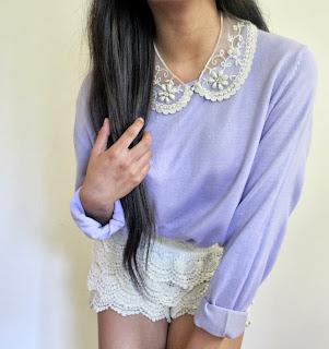 Loving Lilac