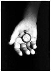 Para el tiempo y quédate conmigo hasta que el reloj se ponga en marcha y tengamos que separarnos