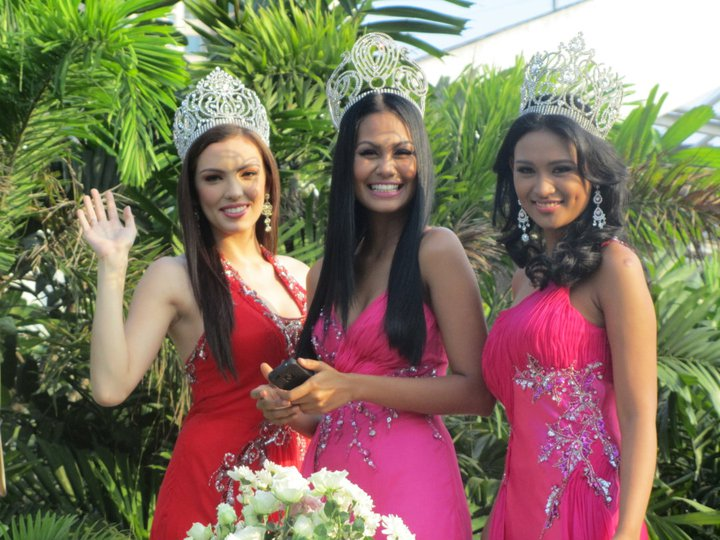 >>Binibining Pilipinas 2011