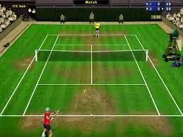 Tenis Büyük Turnuva