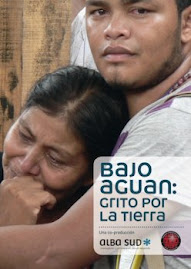 """Bajo Agun: Grito por la Tierra"""