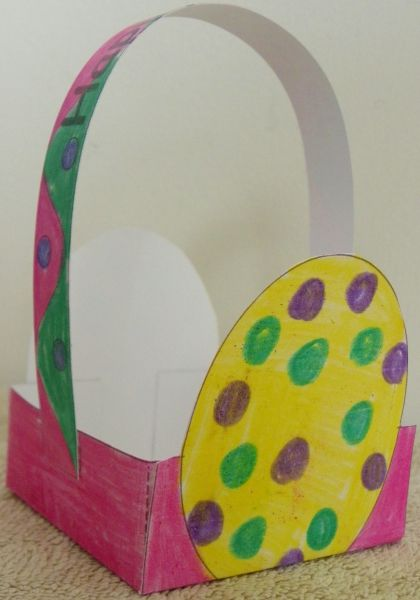 Gitmo Nation Update Easter Easter Kids Crafts And