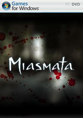 Miasmata-SKIDROW