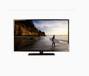 Snapdeal: Buy Samsung 40 inches Full HD LED 40ES6200 3D Television and Free Google Chromecast at Rs.49159
