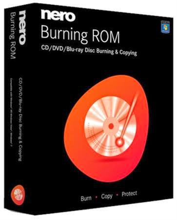 Nero Burning ROM 2015 Portable 16.0.01600 Final Multilinguagem