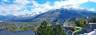 Our Former City, Draper, Utah