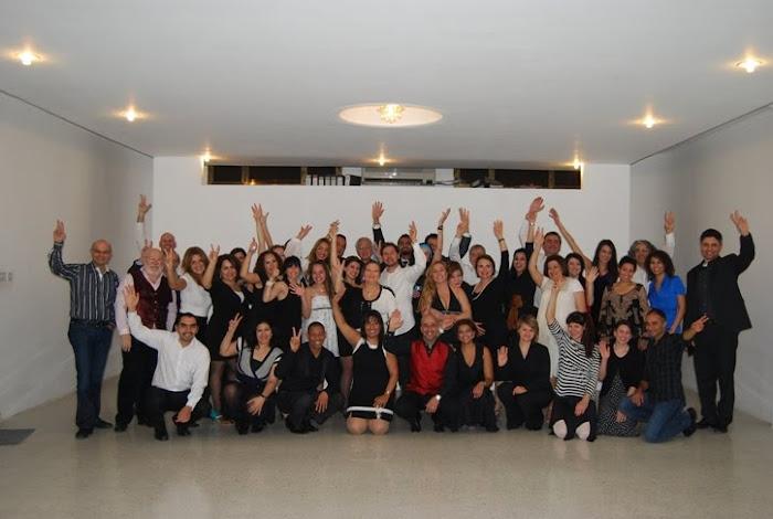2º Seminario de Tango - Febrero 2012