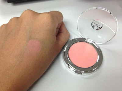 All-In-One Blusher  - #01 Macaroon