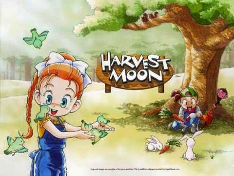 Resep Masakan Di Harvest Moon Back To Nature Lengkap
