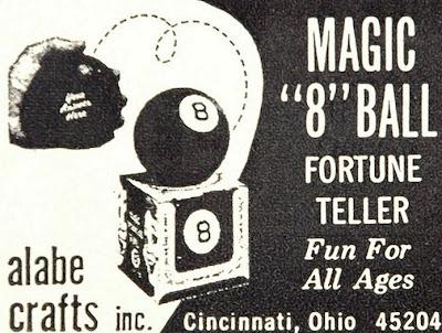 Magic 8 Ball Movie