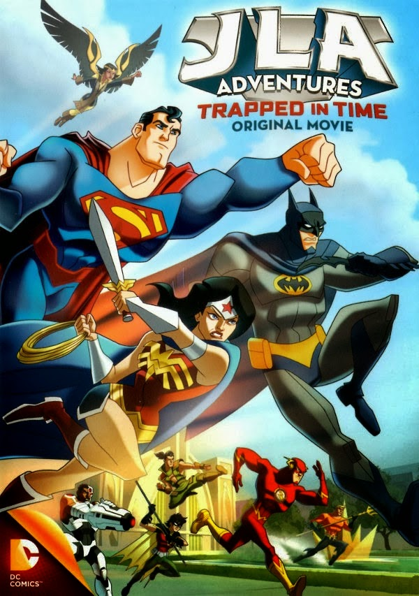 http://superheroesrevelados.blogspot.com.ar/2014/01/jla-adventures-trapped-in-time.html