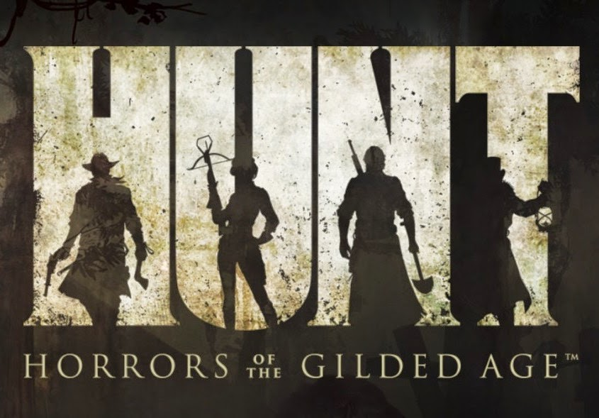 HUNT: Horrors of the Gilded Age - First Look - Undead Monday
