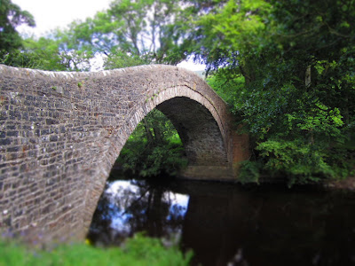 Day 7: Ivelet Bridge