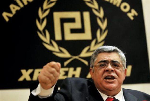 Είμαστε η Ελλάδα που έρχεται...Άρθρο του Ν.Γ.Μιχαλολιάκου