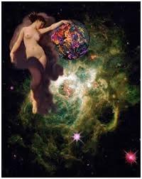 gaia mitoloji