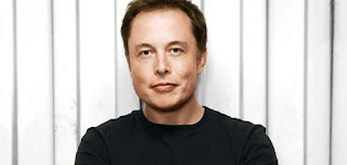 Biography Elon Musk - founder of Paypal