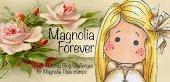 DT member of Magnolia Forever