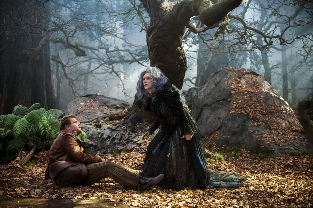 into the woods-james corden-meryl streep