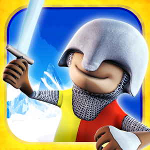 Download Crossbow Warrior Apk
