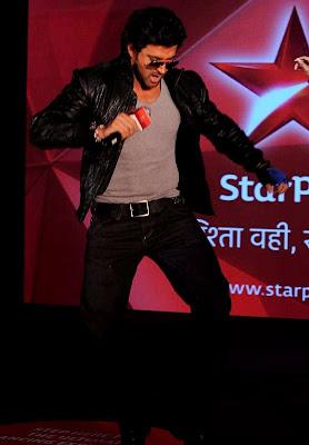 Hrithik Roshan star plus